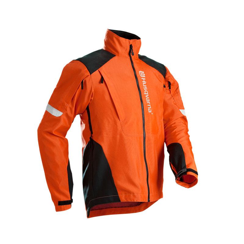 Delovna jakna za košnjo Husqvarna Tehnical