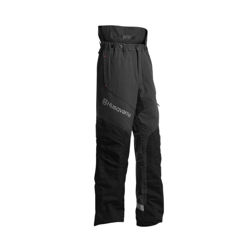 Gozdarske zaščitne dopasne hlače Functional Husqvarna