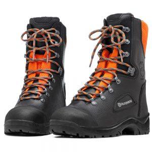Gozdarski čevlji