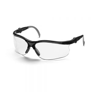 Zaščitna očala Husqvarna prozorna