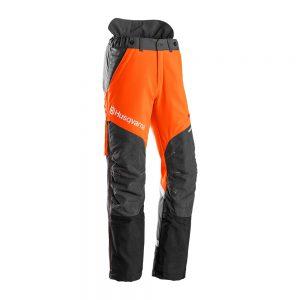 Gozdarske protivrezne hlače Husqvarna Technical