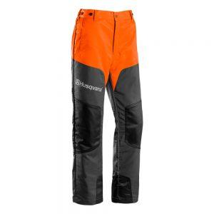 Gozdarske protivrezne hlače Husqvarna Classic