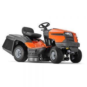 Husqvarna TC138M vrtni traktor
