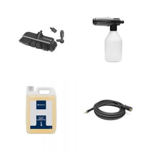 Dodatki za visokotlačni čistilnik