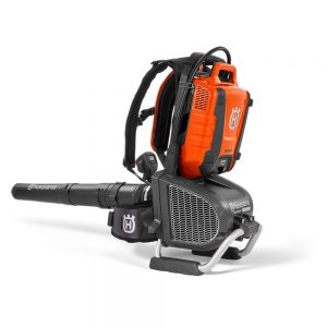 Husqvarna 550iBTX akumulatorski puhalnik za listje
