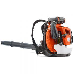 Husqvarna 580BTS motorni puhalnik za listje