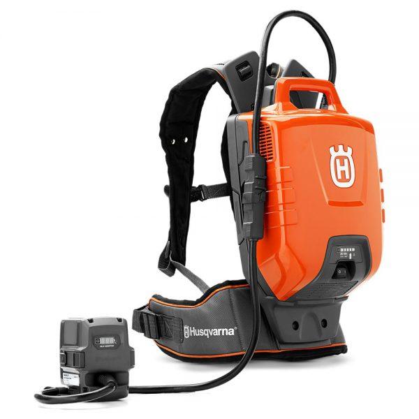 Husqvarna BLi550x nahrbtni akumulator