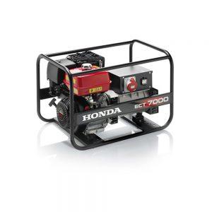 Honda ECT7000 agregat