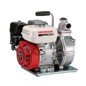 Honda WH15 visokotlačna črpalka za vodo