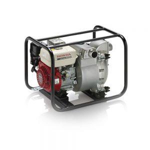 Honda WT20 črpalka za umazano vodo
