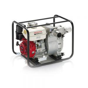 Honda WT30 črpalka za umazano vodo
