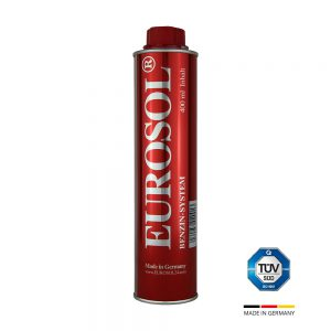 Eurosol® Bencin aditiv za bencinsko gorivo