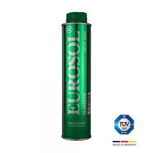Eurosol® Čistilo za oljne in hidravlične sisteme