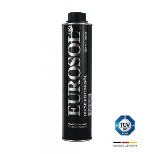 Eurosol® Visoko-viskozno olje