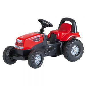 Otroški traktor na pedala AL-KO MiniTrac