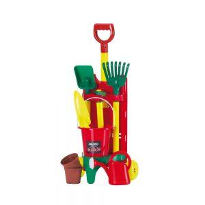 Otroški set orodja za vrtnarje AL-KO