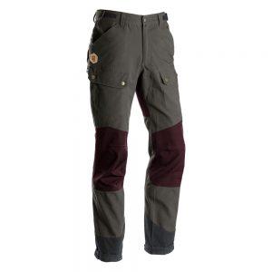 Husqvarna XPLORER pohodne ženske hlače