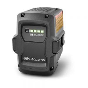 Husqvarna BLi200X profesionalni akumulator